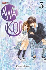 Awa-koi T.03   9782809476125