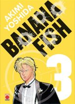 Banana fish - Perfect ed. T.03 | 9782809497137