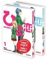 Hiyokoi - starter pack | 9782809499780