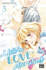 I fell in love after school T.03 | 9782811660512