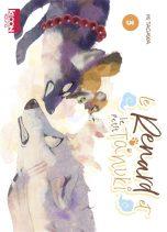 Renard et le petit tanuki (Le) T.03   9791032708118