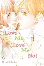 Love me, love me not (EN) T.09 | 9781974713172