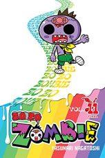 Zozo zombie (EN) T.11 (release in August) | 9781975359591