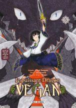 Puissant dragon vegan (Le) T.05   9782302093324