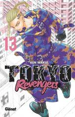 Tokyo Revengers T.13   9782344041611