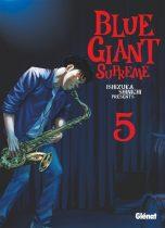 Blue giant supreme T.05 | 9782344045497