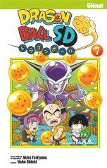 Dragon Ball SD T.07   9782344048610