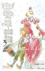 D.Gray-Man Reverse - Light Novel T.03   9782344048764