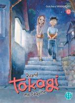Quand Takagi me taquine T.12 | 9782373495577