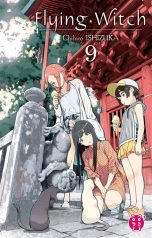 Flying witch T.09 | 9782373495621