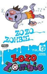 Zozo zombie T.06   9782379501081
