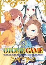 Otome game T.02 | 9782413041535
