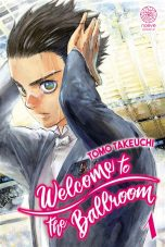 Welcome to the ballroom T.01 | 9782490676811