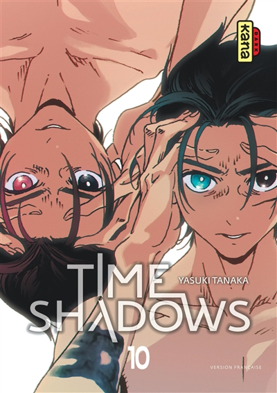 Time Shadows T.10   9782505110392