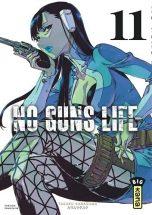 No Guns Life T.11 | 9782505110491