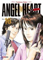 Angel heart - N.E. T.16   9782809497014