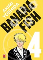 Banana fish - Perfect ed. T.04 | 9782809498561