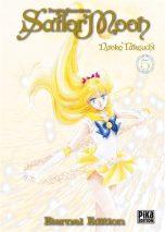 Sailor Moon - Eternal Ed. T.05 | 9782811652166