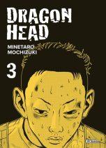 Dragon head - Ed. 2021 T.03   9782811664534