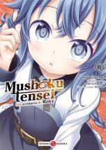 Mushoku Tensei: Les aventures de Roxy T.06 | 9782818984581