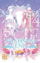 Platinum End T.14 | 9782820340856