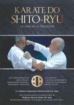 Karate Do Shito-Ryu, la voie de la tradition | 9782846174466