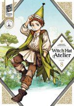 Witch Hat Atelier (EN) T.08 | 9781646512690