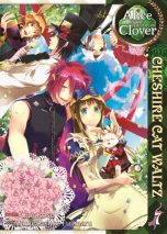 Alice in the Country of Clover (EN) T.07 | 9781937867744
