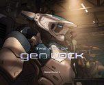 Art of gen:LOCK (The) (EN)   9781974723461
