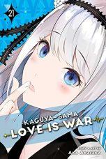 Kaguya-sama: Love is War (EN) T.21 | 9781974725182