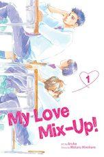 My love mix-up (EN)  T.01 (release in October) | 9781974725274