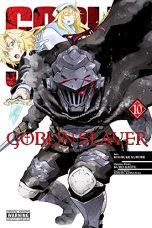 Goblin Slayer (EN) T.10   9781975324834