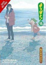 Yotsuba (EN) T.15 (release in September) | 9781975336097
