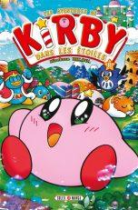 Aventures de Kirby dans les etoiles (Les) T.08 | 9782302092396