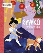 Sayako, petite fille de Tokyo | 9782317022524
