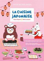 Cuisine japonaise La | 9782317025976