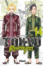 Tokyo Revengers T.14   9782344043325