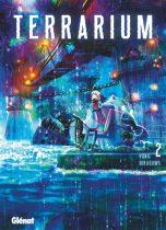 Terrarium T.02   9782344046203