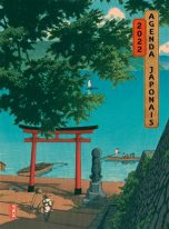 Agenda japonais 2022 | 9782359882599