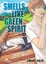 Smells like green spirit Side A   9782368776421