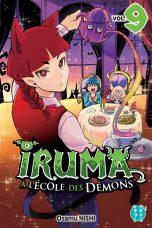 Iruma a l'ecole des demons T.09 | 9782373495379