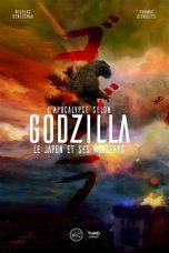 Apocalypse selon Godzilla: Le Japon et ses monstres | 9782377841653