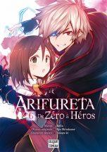 Arifureta, de zero a heros T.06 | 9782413041160