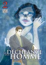 Decheance d'un homme (La) T.02 | 9782413043782