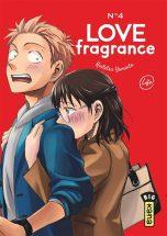 Love fragrance T.04 | 9782505088097