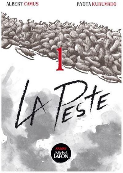 Peste (La) T.01   9782749947525