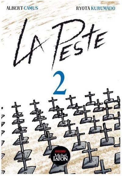Peste (La) T.02 | 9782749947532