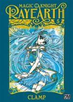 Magic Knight Rayearth - Ed. 20 ans T.05   9782811659639