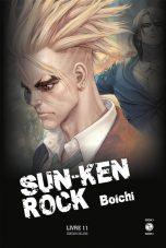 Sun ken Rock - Ed. Deluxe T.11   9782818978108