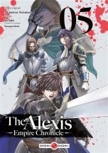 Alexis empire chronicle (The) T.05 | 9782818985649